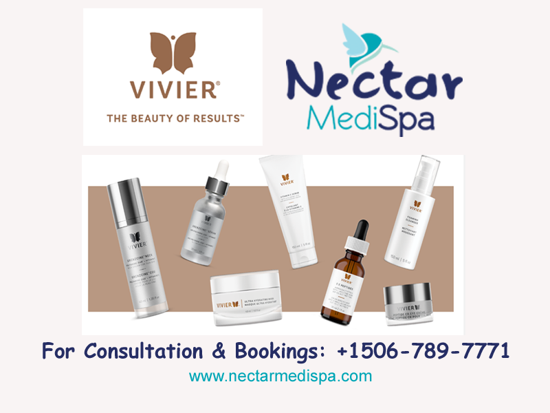 Vivier Skincare Consultation & Treatment